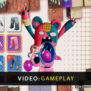 Georifters Gameplay Video