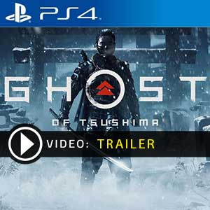 Ghost of Tsushima PS4 Digital Download und Box Edition
