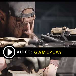 Ghost Recon Breakpoint BETA Gameplay Video