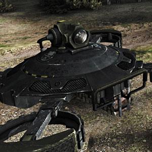 Ghost Recon Future Drohne
