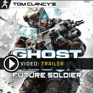 Kaufen Ghost Recon Future Soldier CD Key Preisvergleich