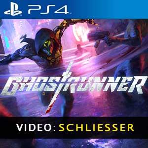 Ghostrunner-Trailer-Video