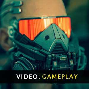 Ghostrunner-Spielvideo