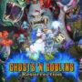 Ghosts 'N Goblins Resurrection – Erlebe jetzt das bestrafende Gameplay