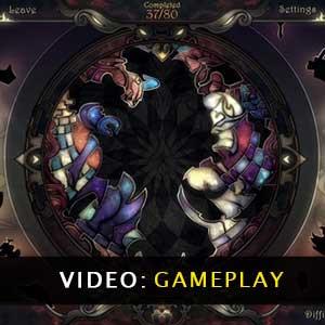 Glass Masquerade 2 Gameplay Video