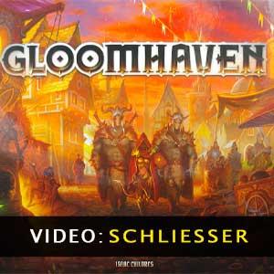 Gloomhaven Video Trailer