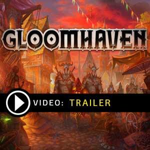 Gloomhaven Key kaufen Preisvergleich