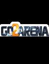 Go2Arena Coupon Code Gutschein