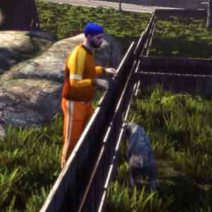 Goat Simulator - Flipping Leicht