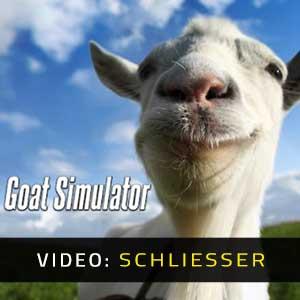 Goat Simulator Video Trailer