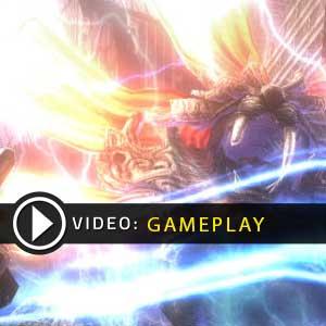 God Eater 2 Rage Burst Gameplay Video