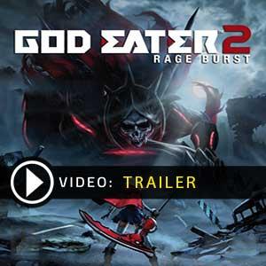 God Eater 2 Rage Burst Key Kaufen Preisvergleich
