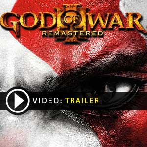 God of War 3 Remastered PS4 Digital Download und Box Edition