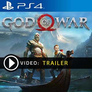God of War 4 PS4 Digital Download und Box Edition