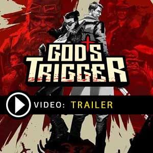 God's Trigger Key kaufen Preisvergleich