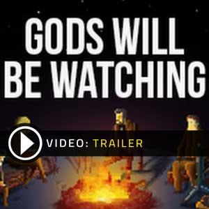 Gods Will Be Watching Key Kaufen Preisvergleich