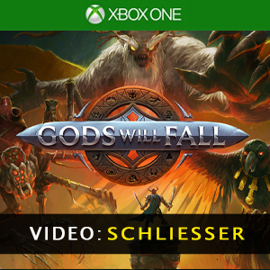 Gods Will Fall Xbox One Video Trailer