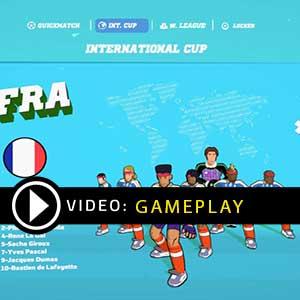 Golazo Gameplay Video