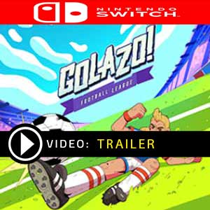 Golazo Nintendo Switch Prices Digital or Box Edition