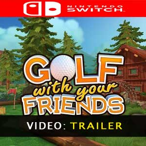 Kaufe Golf With Your Friends Nintendo Switch Preisvergleich
