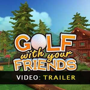 Golf With Your Friends-Trailer-Video