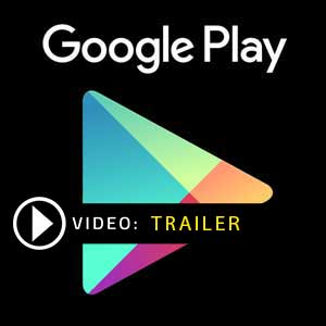 Google Play Gift Card-Trailer-Video