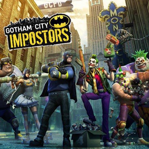 Kaufen Gotham City Impostors CD Key Preisvergleich