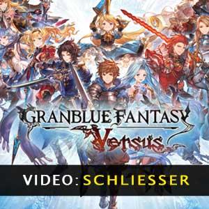 Granblue Fantasy Versus Key kaufen Preisvergleich