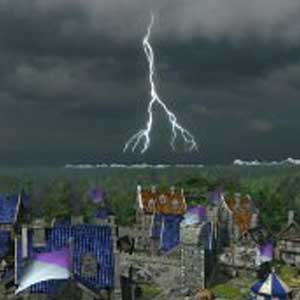 Grand Ages Medieval PS4- Gewitter
