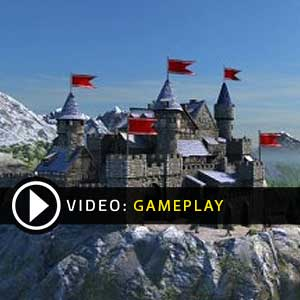 Grand Ages Medieval PS4 Gameplay Video