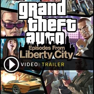 Kaufen Grand Theft Auto Liberty City CD Key Preisvergleich