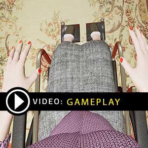 Granny's Grantastic Granventure Gameplay Video