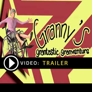Granny's Grantastic Granventure Key kaufen Preisvergleich