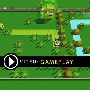 Grass Cutter Mutated Lawns Gameplay Video