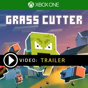 Grass Cutter Mutated Lawns Xbox One Prices Digital or Box Edition