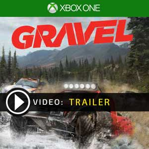 Gravel PS4 Digital Download und Box Edition