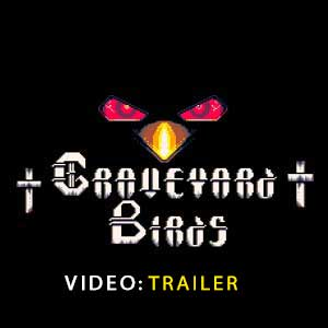 Buy Graveyard Birds CD Key Compare Prices