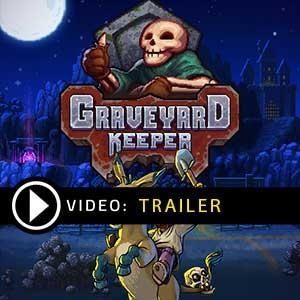 Graveyard Keeper Key kaufen Preisvergleich