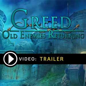 Greed 3 Old Enemies Returning Key kaufen Preisvergleich