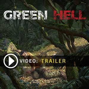 Green Hell Key kaufen Preisvergleich
