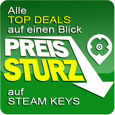 PC SPIELE CD-KEYS TOP DEALS am 21. Oktober 2015