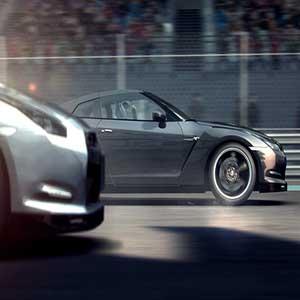 GRID 2 GTR Racing