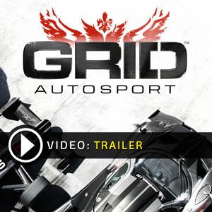 GRID Autosport Key Kaufen Preisvergleich
