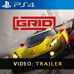GRID PS4 Digital Download und Box Edition