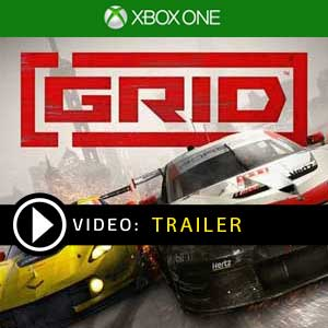 GRID Xbox One Prices Digital or Box Edition