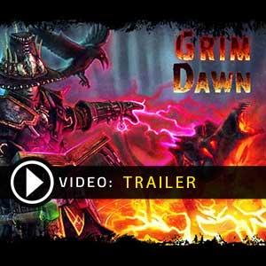 Grim Dawn Key kaufen - Preisvergleich