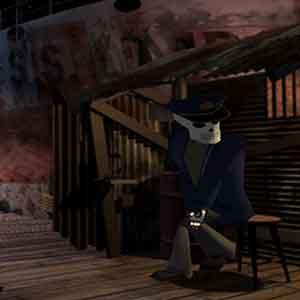 Grim Fandango Remastered: Travel Agents