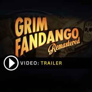 Grim Fandango Remastered Key Kaufen Preisvergleich