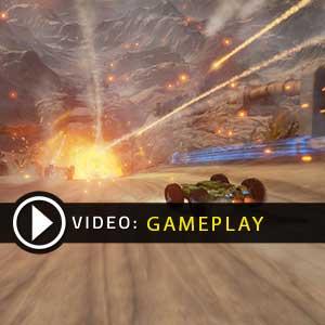 GRIP Gameplay Video
