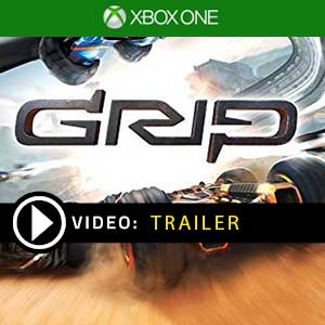 GRIP Combat Racing Xbox One Digital Download und Box Edition
